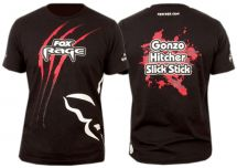 Футболка Fox Rage Pro Black T-shirt