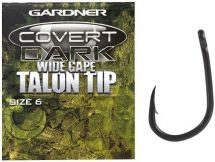 Крючок Gardner Covert Dark Wide Gape Talon Tip