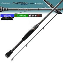 Спиннинг Graphiteleader Finezza Prototype S.T. Limited 15'