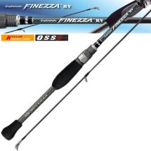 Спиннинг Graphiteleader Finezza RV