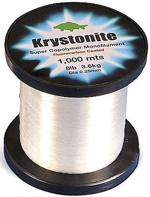 Купить Леска Kryston Super Mono 1000m ― Carp Zander