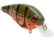Воблер Livingston Lures FlatMaster SQ