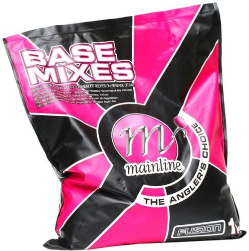 Смесь Mainline Dedicated Base Mixes 1kg Bags - недорого | CarpZander
