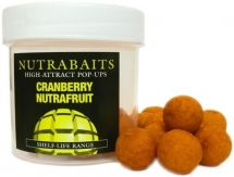 Бойлы Nutrabaits Pop-up 15mm