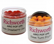 Бойлы плавающие Richworth Airo Pop-Ups