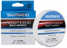 Леска Shimano Aspire Silk Shock 50m