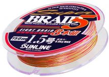 Шнур Sunline Super Braid 5 (8 Braid) 150m