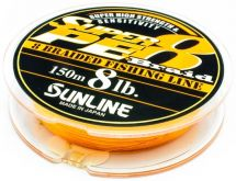 Шнур Sunline Super PE 8 Braid 150m