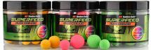 Бойлы Tandem Baits SF Fluo Pop-Up 14mm/16mm Mix 90g