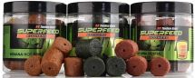 Пеллетс насадочный Tandem Baits SuperFeed Hook Fatty 150g