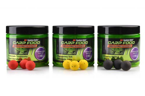 Бойлы Tandem Baits CF Perfection Pop-Up 90g - недорого | CarpZander