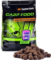 Пеллетс Tandem Baits Carp Food Hook Pellets 1kg