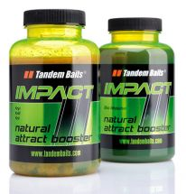 Бустеры Tandem Baits IMP Natural Attract Booster 300ml