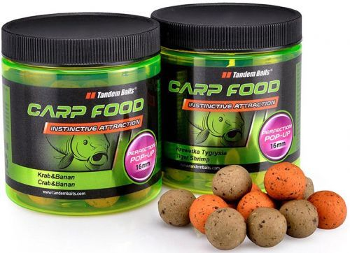 Купить Бойлы Tandem Baits IMP Perfection Pop-Up 250ml ― Carp Zander