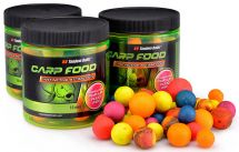 Бойлы Tandem Baits Perf. Pop-Up Fluo Mix 250ml