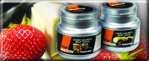 Дип Tandem Baits Top Edition 150ml - недорого | CarpZander