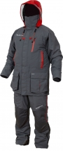 Костюм Westin W4 Winter Suit Extreme Steel Grey