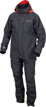 Костюм Westin W6 Rain Suit Steel Black