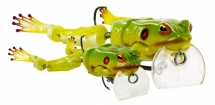 Воблер Westin Freddy the Frog Wakebait