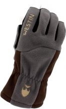 Перчатки Westin W4 ThermoGrip Half-Finger Glove Steel Grey
