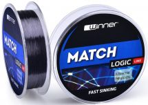 Леска Winner Logic Match Fast Sinking Line 150m