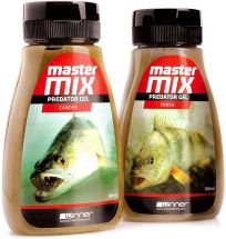 Атрактант Winner Master Mix Predator Gel 180ml