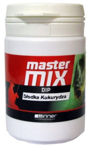 Дип Winner Master Mix Dip 50ml - недорого | CarpZander