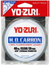 Флюорокарбон Yo-Zuri H.D.Carbon Leader
