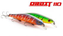Воблер ZipBaits Orbit 110