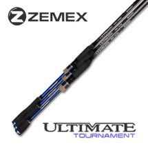 Спиннинг Zemex Ultimate Tournament