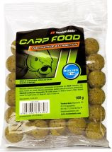 Бойлы Tandem Baits Euro Boilies 100g 16mm Fish