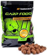Бойлы Tandem Baits Euro Boilies 1kg 16mm Cocos