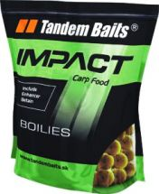 Бойлы Tandem Baits IMP Boilies 1kg 12mm Curry Sausage