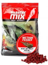 Winner Method/Feeder Ready Soft Pellet 8mm