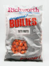 Бойлы Richworth Original 15mm Tutti Frutti 400g New 2017