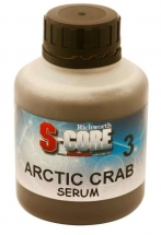 Аттрактант Richworth S-Core 3  Arctic Crab Serum 250ml