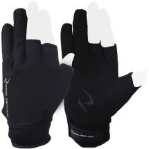 Перчатки Real Method Fishing Glove 3 Cut TG-8138 Free