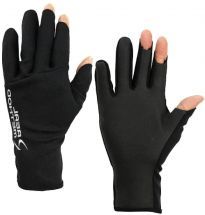 Перчатки Real Method Titanium Glove 3 Cut TG-8241 Free черные