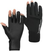 Перчатки Real Method Neopren Glove 3 Cut TG-8243 Free черые