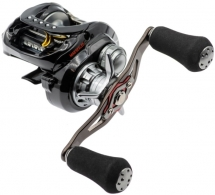 Катушка Daiwa ZILLION 18 TW HD 1520 SHL