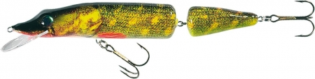 Воблеры Jaxon HS Pike 2-section - купить | CarpZander