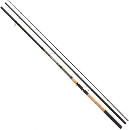 Купить Удилище Jaxon Black Arrow Match ― Carp Zander