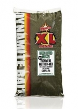 Прикормка Dynamite Baits XL Fishmeal Ground Baitr 700g