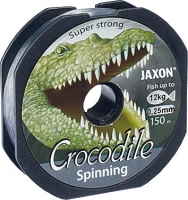 Леска Jaxon Crocodile Spinning 150m