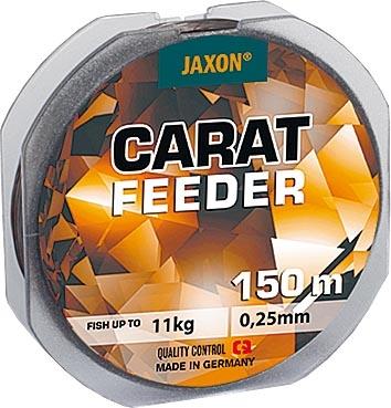 Леска Jaxon Carat Feeder 150m - недорого | CarpZander