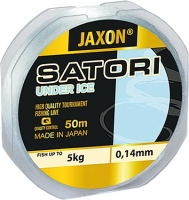 Леска Jaxon Satori Under Ice 50m