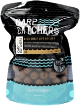 Бойлы вареные Carp Catchers BIOX Shelf Life Boilies 20mm 1kg