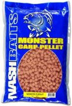 Пеллетс Nash Classic Monster Carp Pellet 1.5kg