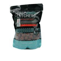 Бойлы варёные Carp Catchers Impulse Red 20mm 1kg