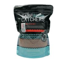 Стик микс Carp Catchers Red Stick Mix 1kg